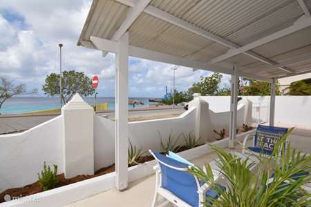 Vacation rental Bonaire – holiday house Kas Boei Boei
