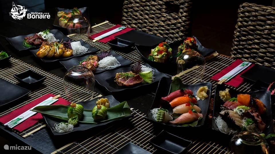 Osaka Japanese Fusion Restaurant