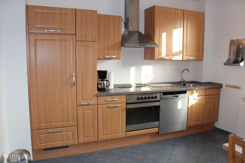 ruime Keuken