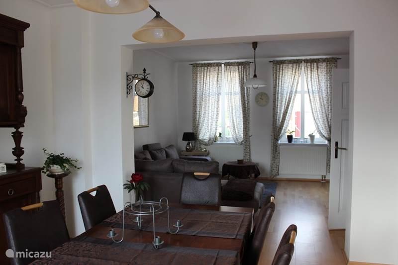 Ferienwohnung Deutschland, Saarland, Rehlingen-Siersburg Ferienhaus Ferienhaus Siersburg