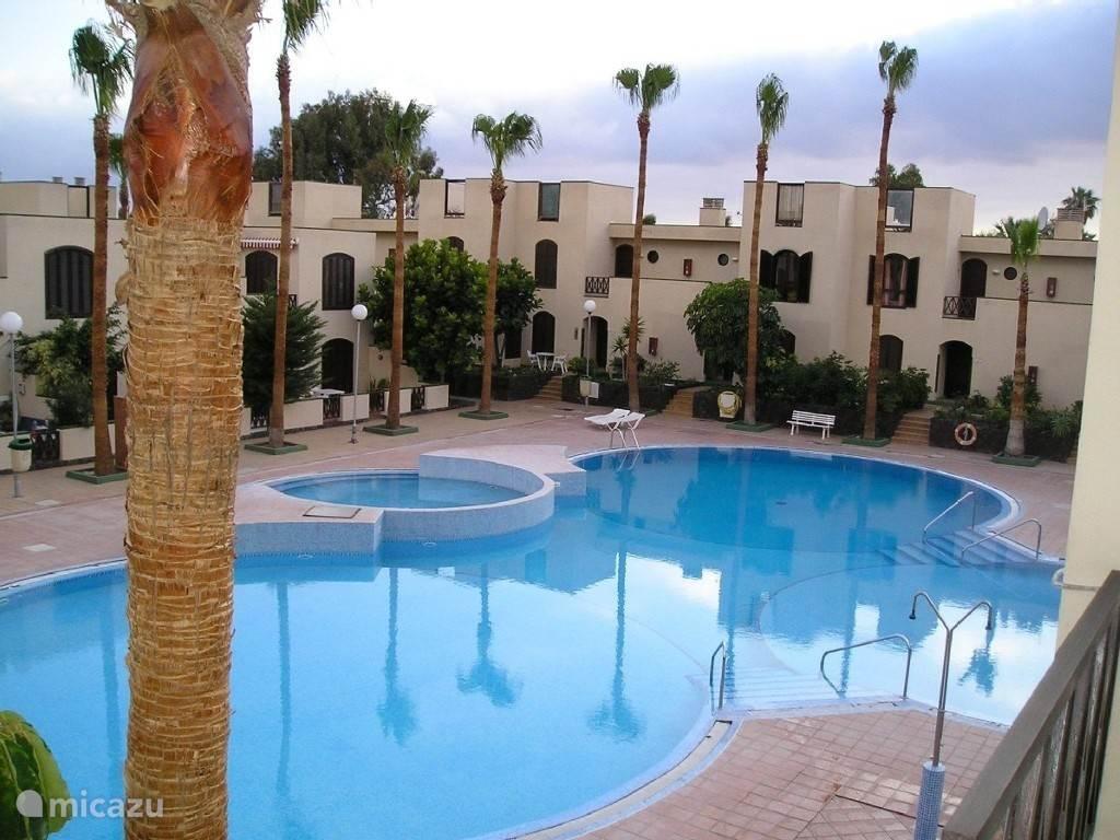 Vakantiehuis Spanje, Tenerife, Costa del Silencio appartement Tagoro