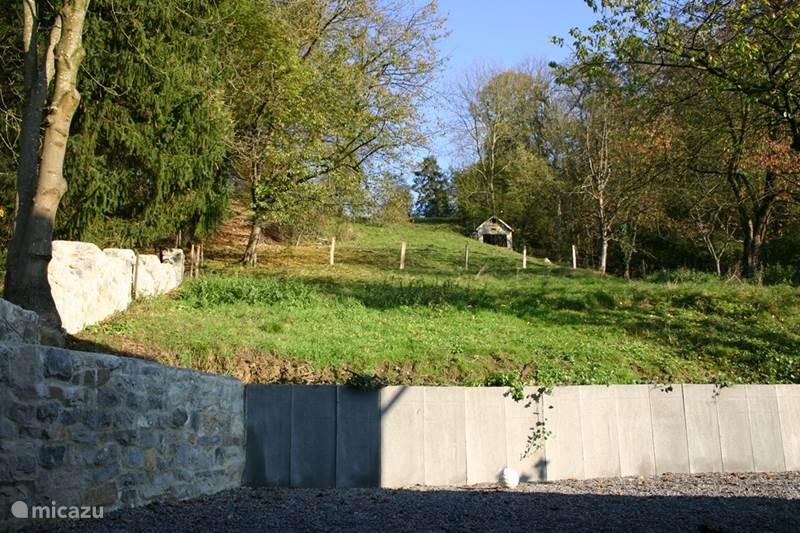 Ferienwohnung Belgien, Ardennen, Harzé Landhaus / Schloss Petit Chateau Harze