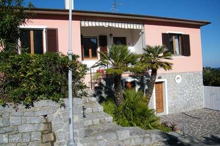 Ferienwohnung Italien, Elba, Sant'Andrea ferienhaus Casa Tonny auf der Insel Elba
