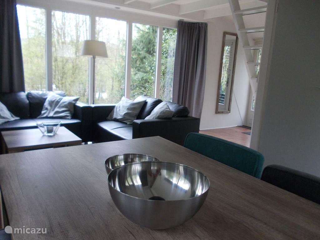 Vakantiehuis België, Ardennen, Durbuy Chalet Chalet Durbuy