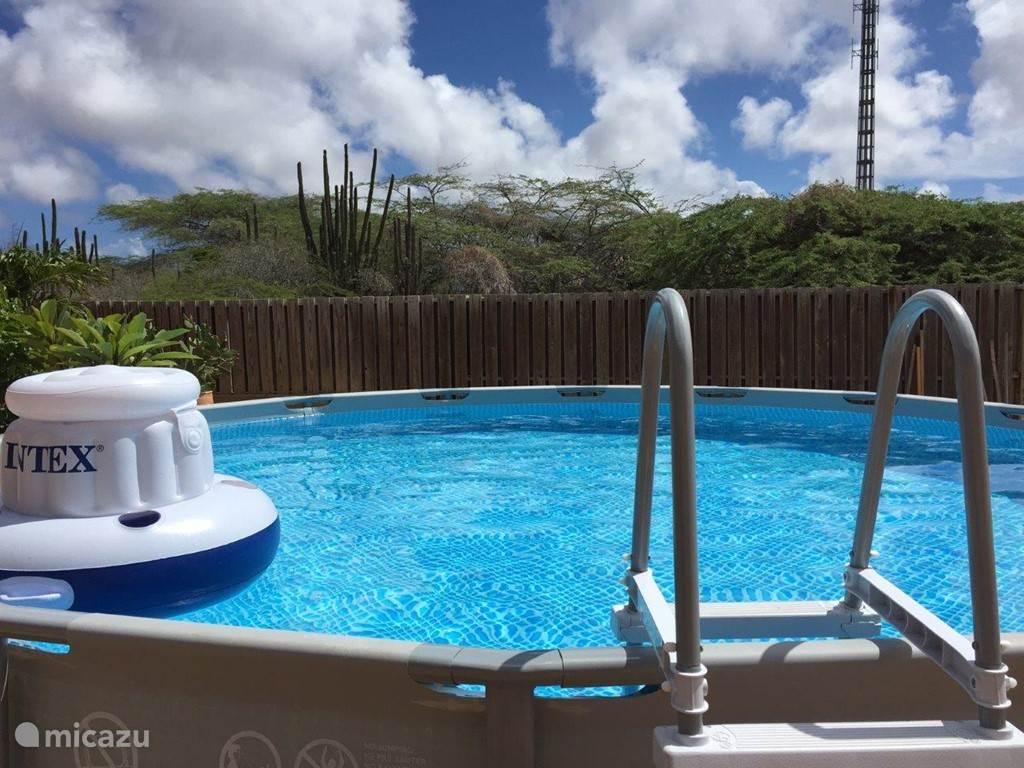 Vakantiehuis Aruba, Pos Chiquito, Pos Chiquito - appartement Pos Chiquito Luxury Apartment