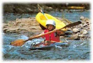 kano tochtje voor groot en klein