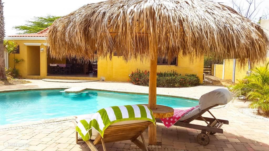 Vacation rental Aruba, North, North Villa Bucket list