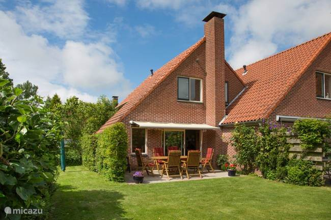 Vakantiehuis Nederland, Zeeland, Biggekerke Vakantiehuis Vakantiehuis in Biggekerke