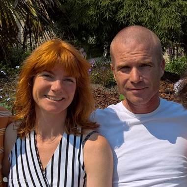 Rob en Renske Visee