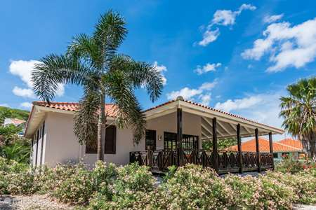 Vakantiehuis Curaçao, Curacao-Midden, Blue Bay villa A BEAUTIFUL STAY @ BlueBayBeachVilla