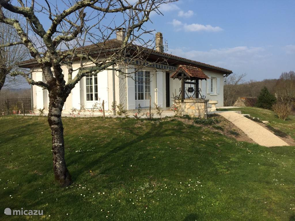 Vakantiehuis Frankrijk, Dordogne, Saint Rabier villa Nicola