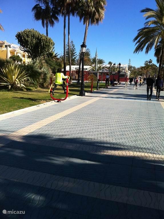 Info San Pedro Marbella appartementbiblos