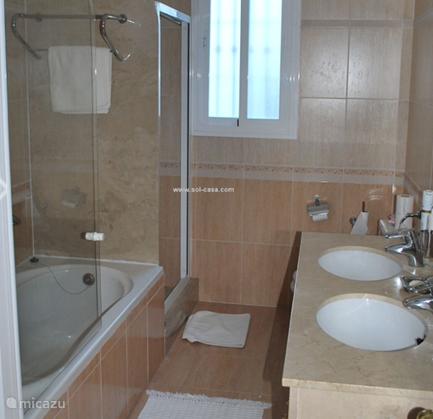 2de badkamer