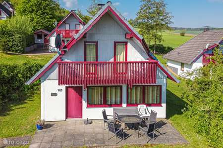 Vakantiehuis Duitsland, Hessen, Kirchheim - vakantiehuis Hans en Grietje