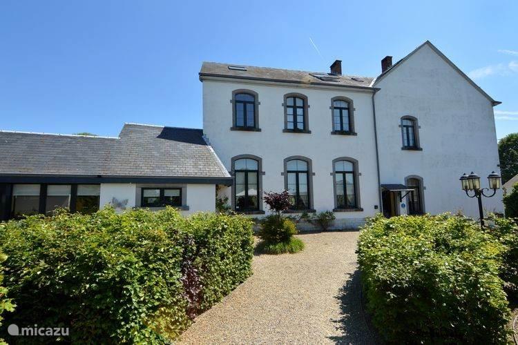 Vakantiehuis België, Ardennen, Houffalize Vakantiehuis Desmond 10 (24 personen)