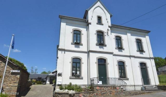 Vacation rental Belgium, Ardennes, Houffalize holiday house Desmond (33 persons)