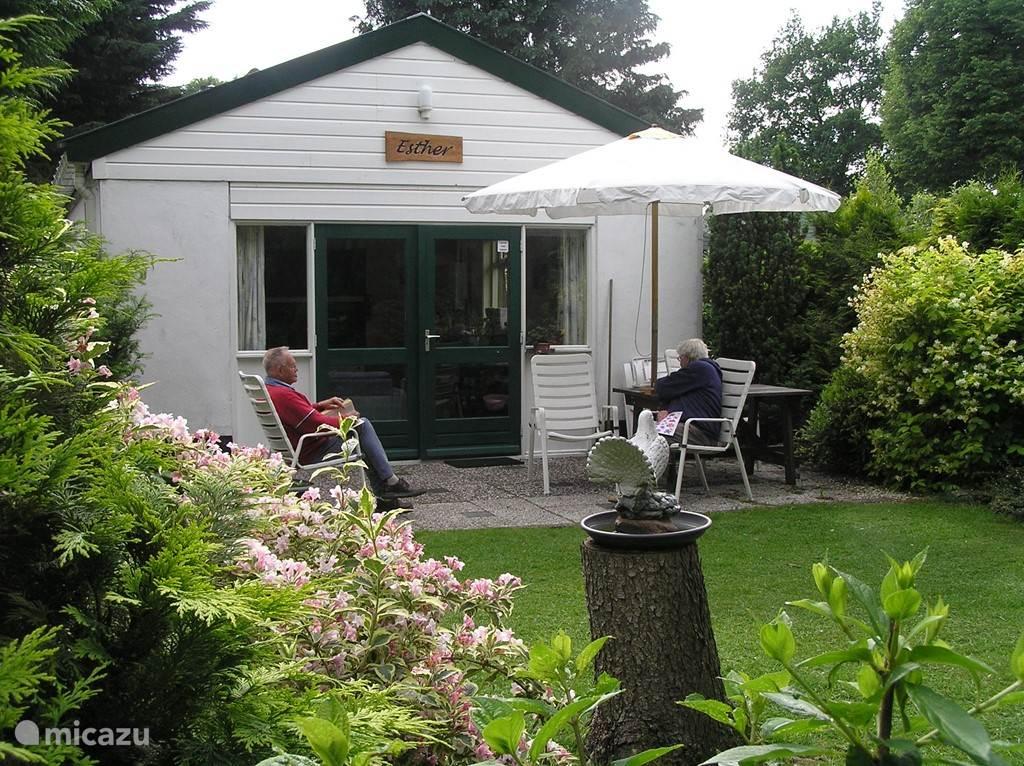 Vakantiehuis Nederland, Drenthe – vakantiehuis Esther