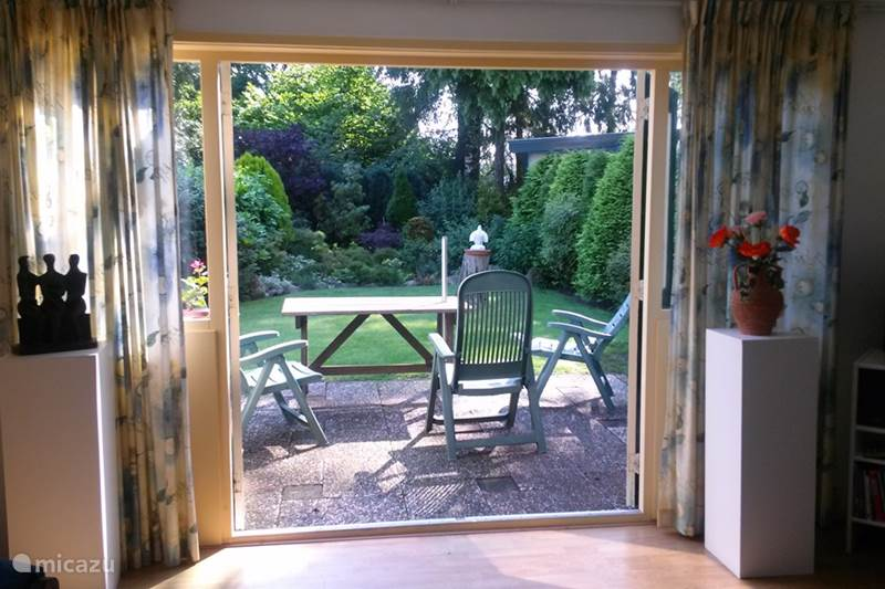 Vacation rental Netherlands, Drenthe, Schoonoord Holiday house Esther