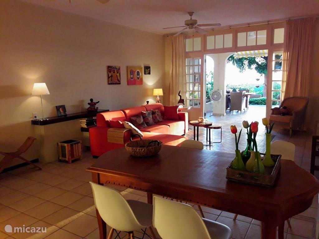 Vakantiehuis Curaçao, Curacao-Midden, Piscadera Appartement Royal Palm Resort 28C
