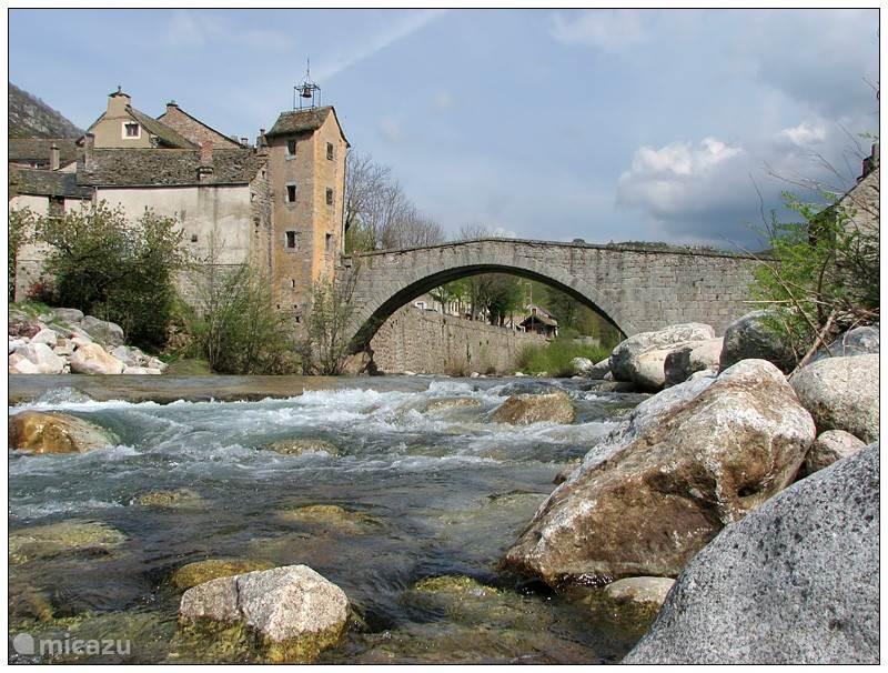 Pont de Montvert