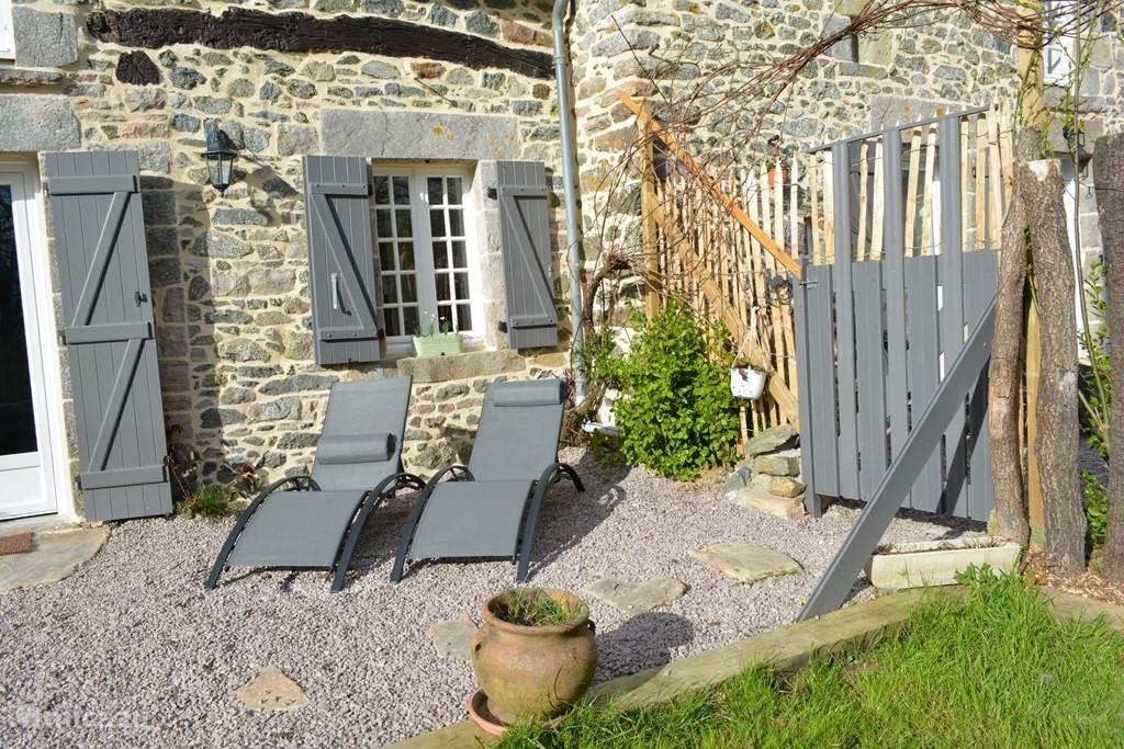 Vakantiehuis Frankrijk, Côtes-d'Armor, La Bouillie Gîte / Cottage Gites Betullia / La Bayette