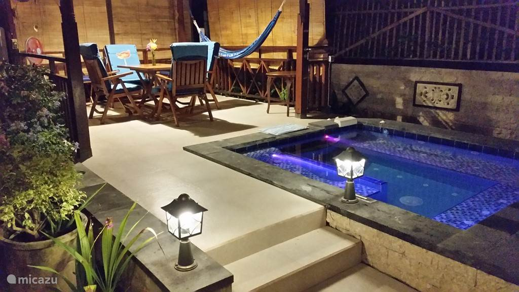 Vacation rental Indonesia – bungalow Bali Relax and Comfort