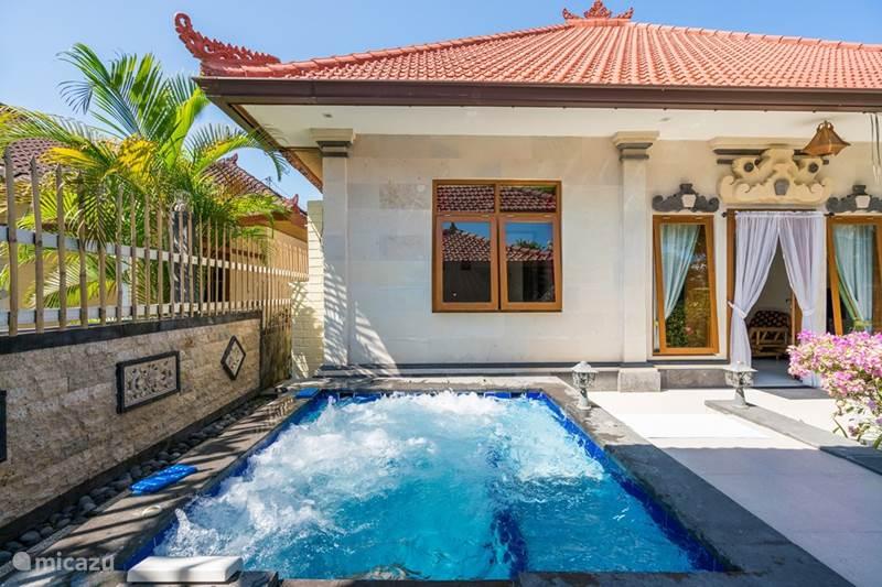 Vakantiehuis Indonesië, Bali, Jasri Bungalow Bali Relax en Comfort