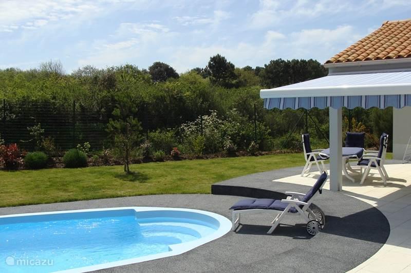 Vakantiehuis Frankrijk, Vendée, Château-d'Olonne Villa Villa 20