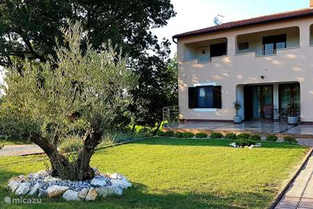 Vacation rental Croatia, Istria, Valtura apartment Apartment Seka