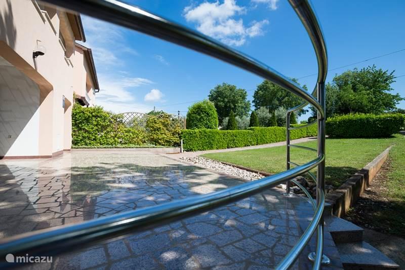 Vacation rental Croatia, Istria, Valtura Apartment Apartment Seka