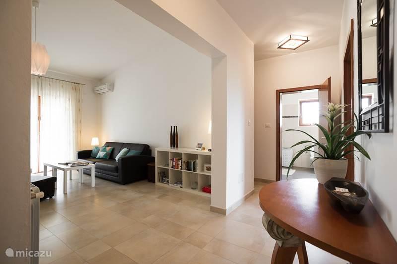 Vakantiehuis Kroatië, Istrië, Valtura Appartement Appartement Seka