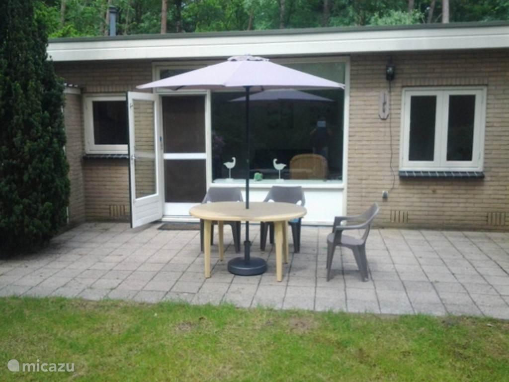 Vakantiehuis Nederland, Gelderland, Otterlo bungalow De Otter
