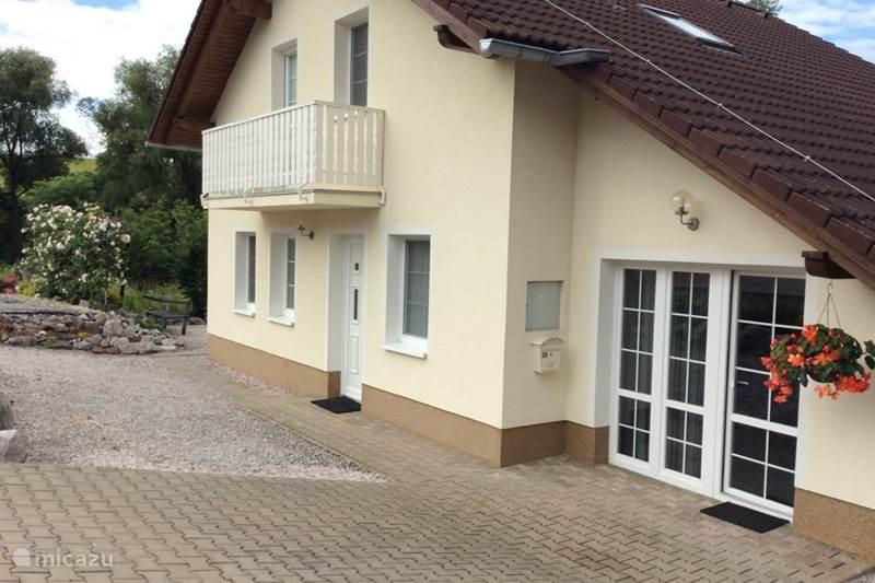 Vacation rental Czech Republic, Giant Mountains, Mladé Buky Villa Luxury villa at golf resort