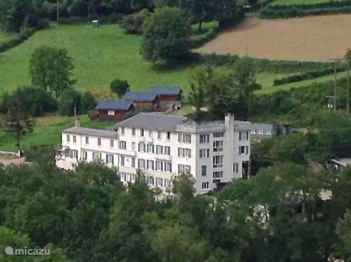 Vakantiehuis Panneciere