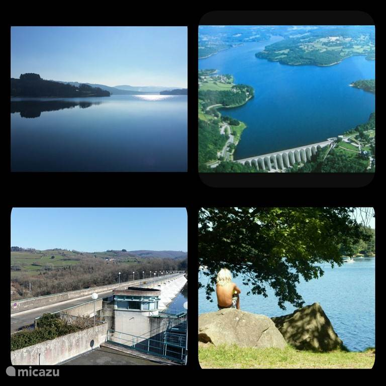 Lac de Panneciere