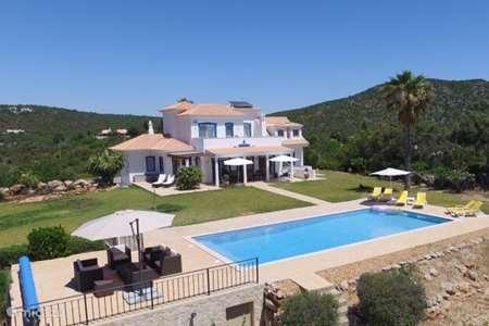 Vakantiehuis Portugal, Algarve, Moncarapacho - villa Casa Ladeira