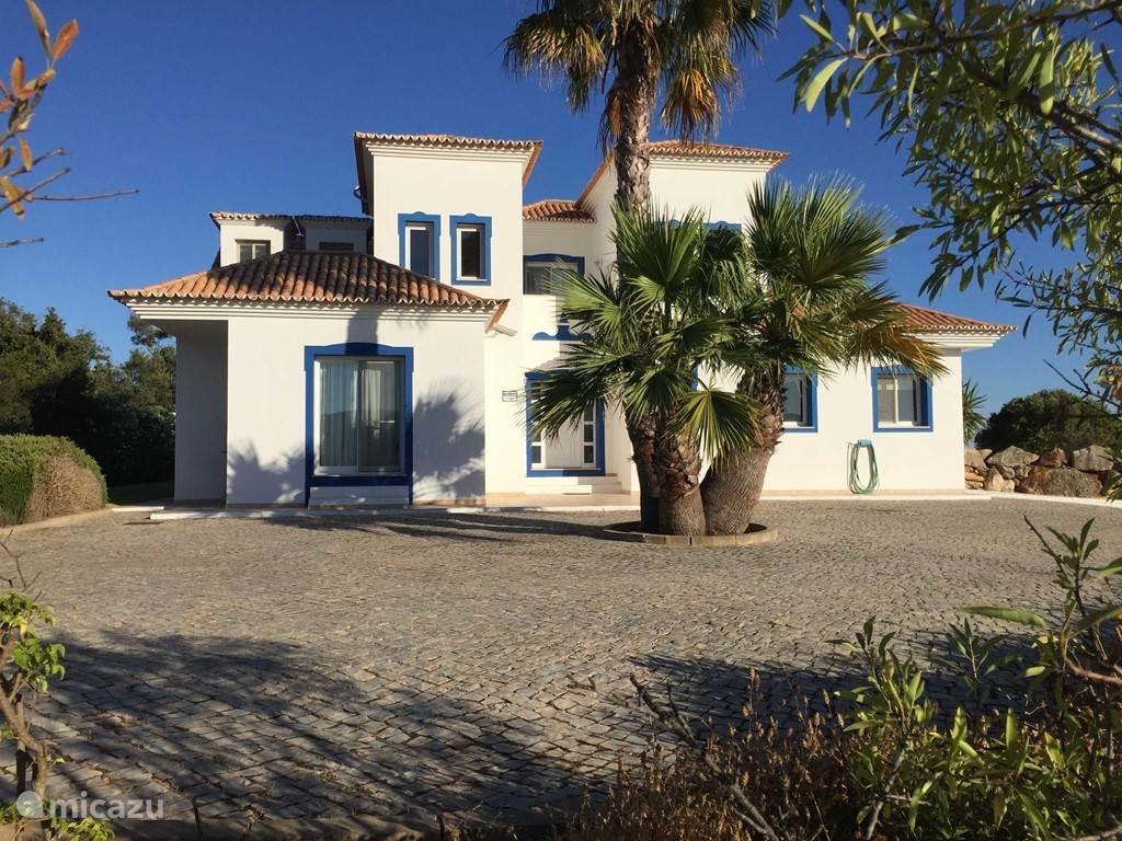 Vakantiehuis Portugal, Algarve, Moncarapacho Villa Casa Ladeira