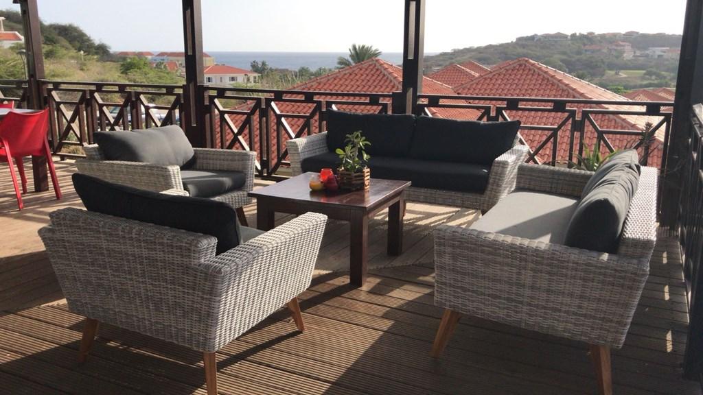 Najaarsaanbieding voor onze Blue Bay Beach Villas > In september voor slechts Eur 125,- per nacht!