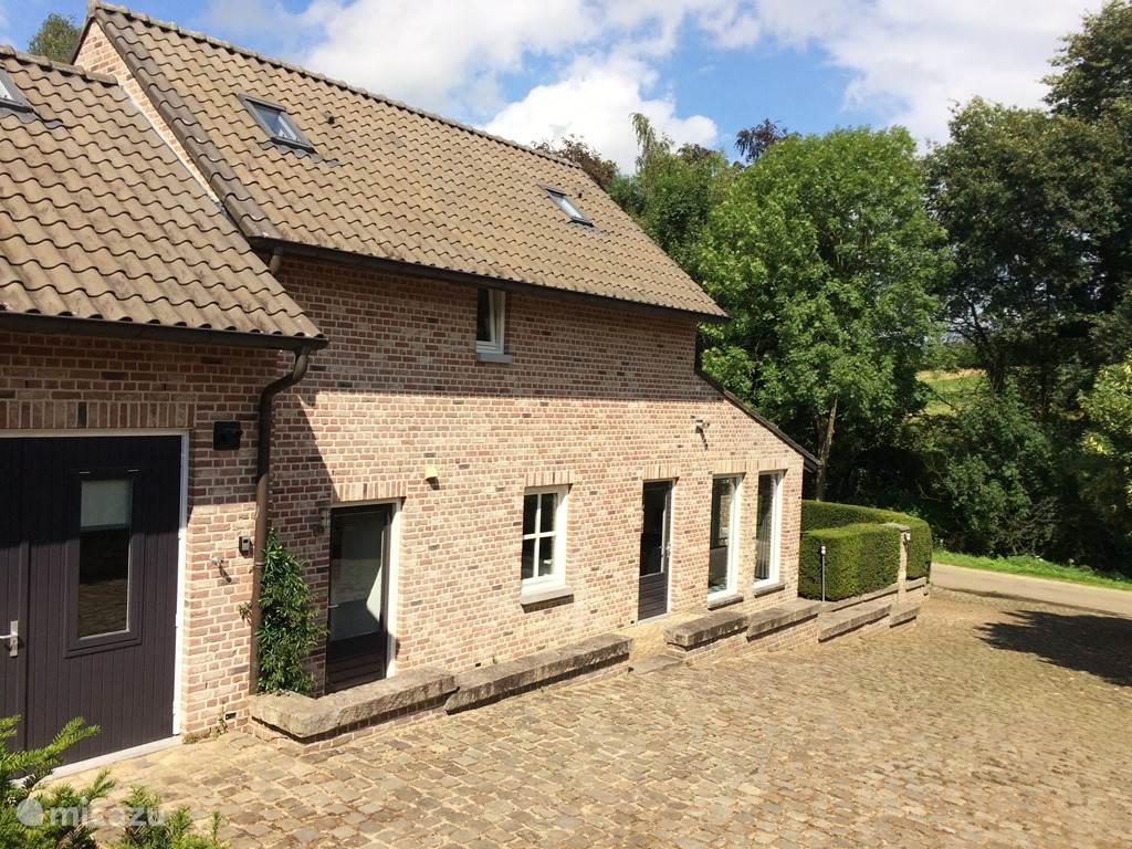 Vakantiehuis Nederland, Limburg, Epen Vakantiehuis Huize Terziet