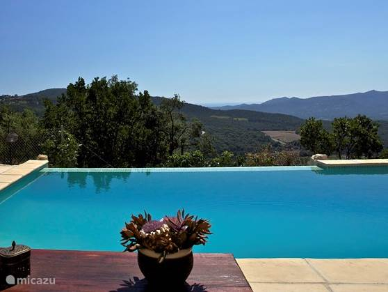 Vakantiehuis Spanje, Costa Brava, Santa Cristina d'Aro - villa Can Mirador