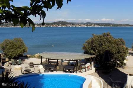 Vakantiehuis Frankrijk, Bouches-du-Rhône, Istres vakantiehuis Basilic la Côte Plage