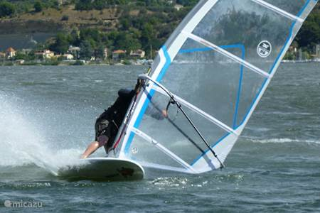 Ideal for Windsurfers !!