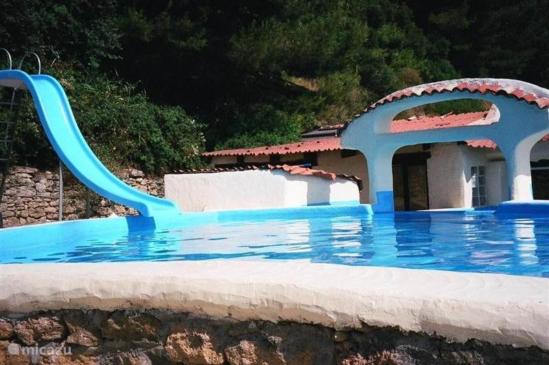 Vakantiehuis Frankrijk, Bouches-du-Rhône, Istres Vakantiehuis Sarriette la Côte Plage