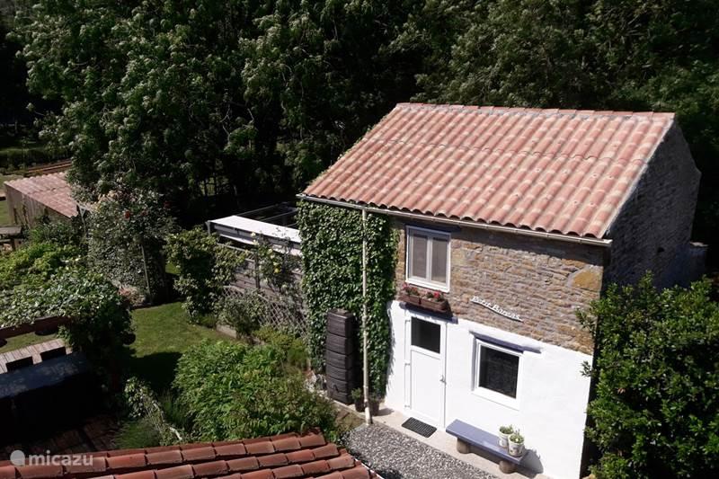 Vakantiehuis Frankrijk, Vendée, La Réorthe Vakantiehuis Petit Boreas