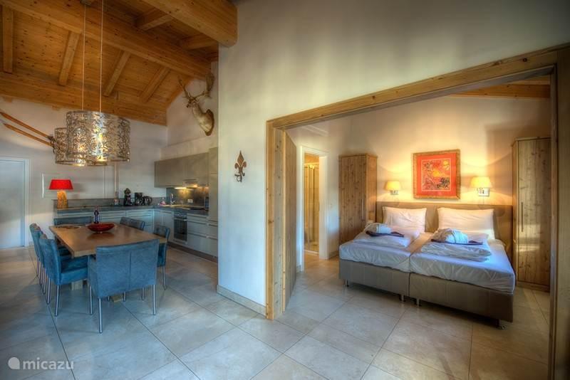Vacation rental Austria, Salzburgerland, Kaprun Apartment Kaprun Mountain Resort TopA24