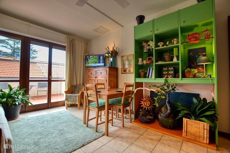 Vakantiehuis Italië, Comomeer, Acquaseria Appartement Cipresso 20
