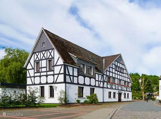 Vacation rental Germany, Sauerland, Eslohe Villa Property Alte Post
