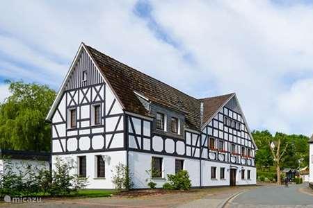 Vakantiehuis Duitsland, Sauerland, Eslohe villa Groepsaccommodatie Alte Post