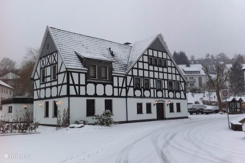 Ferienwohnung Deutschland, Sauerland, Eslohe Villa Immobilien Alte Post