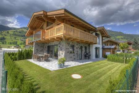 Vacation rental Austria, Salzburgerland, Piesendorf apartment Deer and Dear Luxury Chalet, App. A